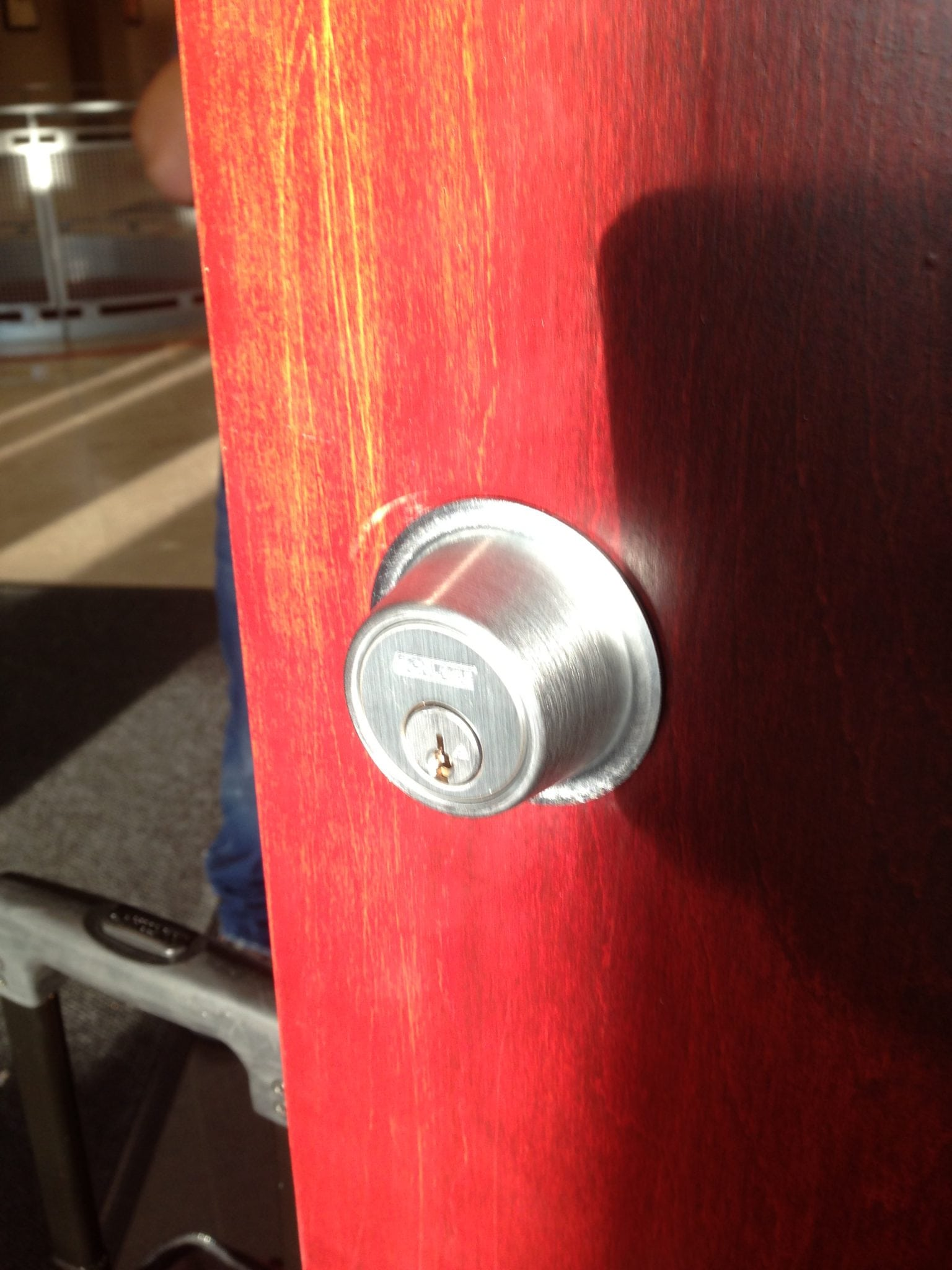 Locksmith In Garden City