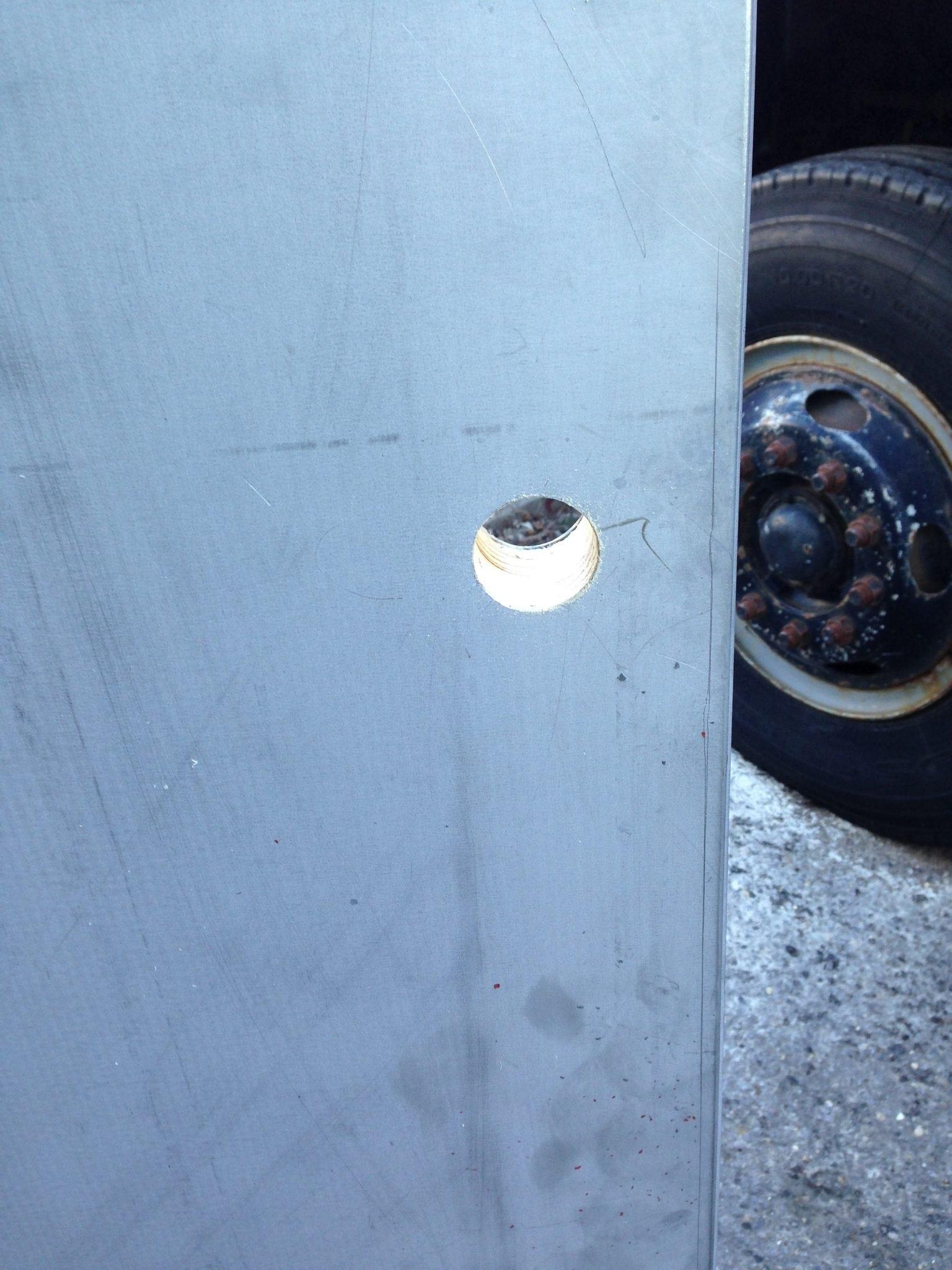 New Wood Door Metal Door Steel Door Install Services