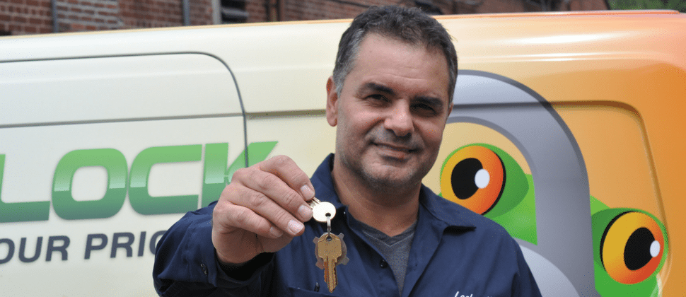 Frog Lock Locksmith
